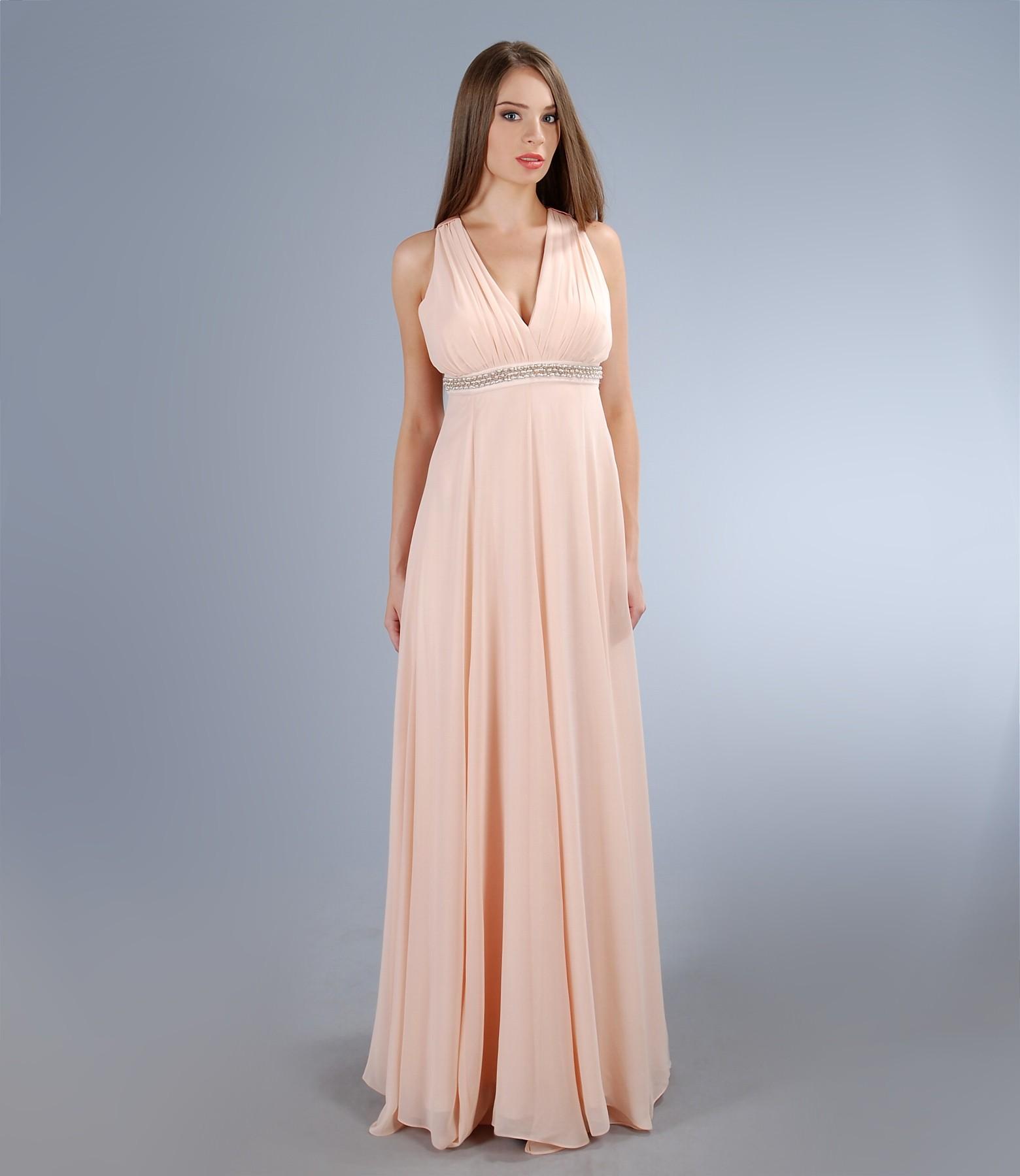 Rochii Elegante Lungi Din Voal