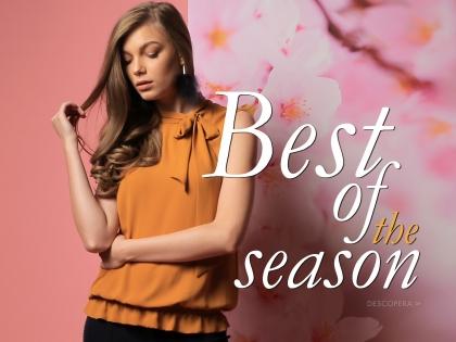 Best of the Season