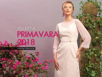 Colectia Pimavara 2018