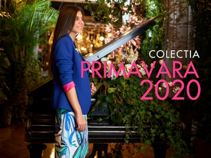 Colectia Primavara 2020