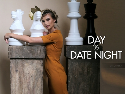 Date to Date Night