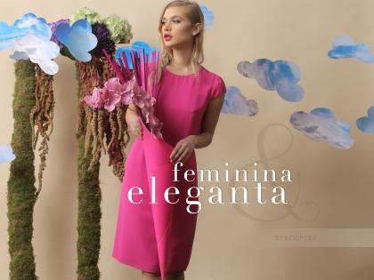 Eleganta&feminina
