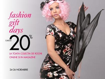 Fashion Gift Days
