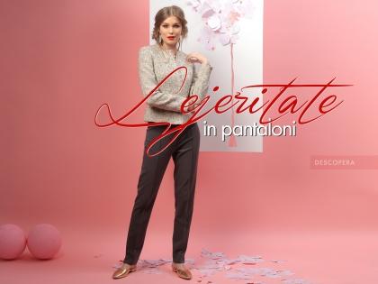 Lejeritate in pantaloni