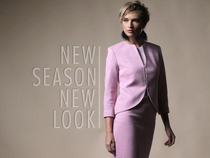New Season, New Look