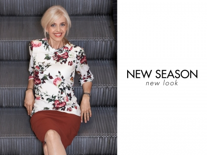 New Season, News Look