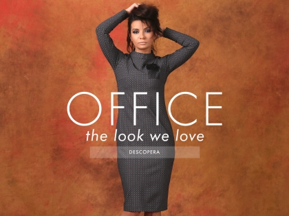 Office, the look we love!
