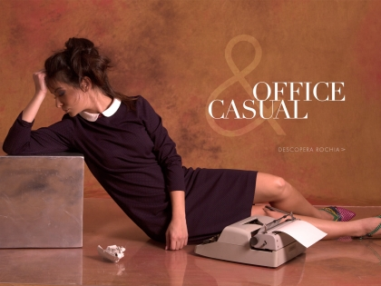 Office&Casual