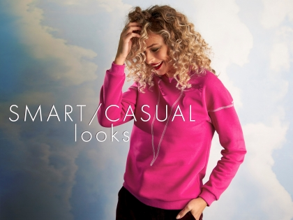 Smart/Casual Looks