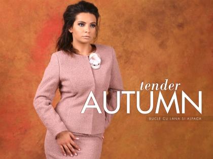 Tender Autumn