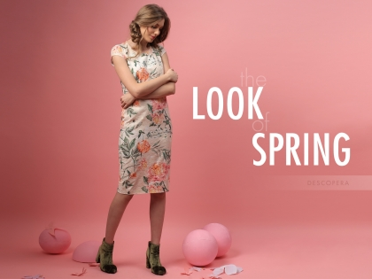 The Look Of Spring
