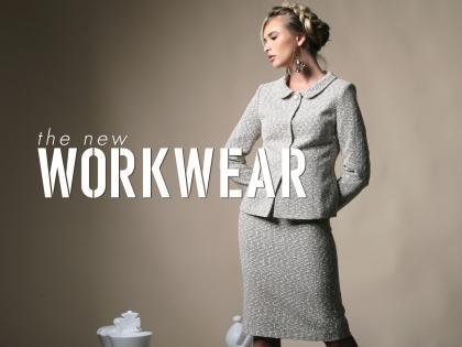 Tne New Workwear