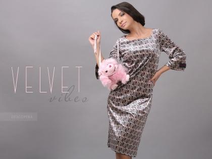 Velvet Vibes