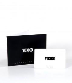 Card cadou YOKKO 100