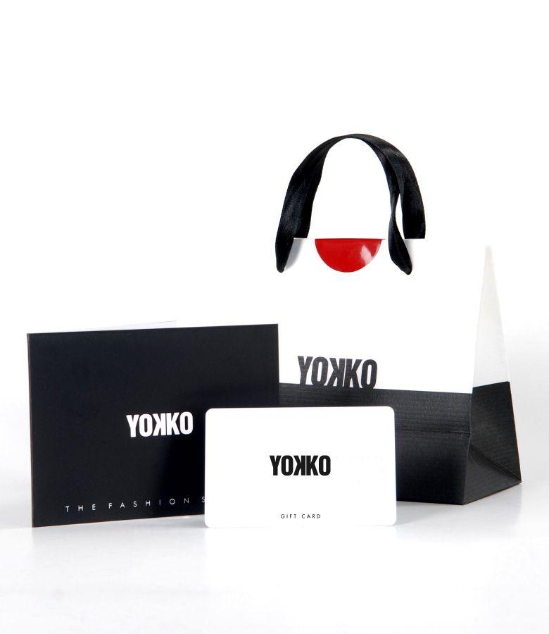 Card cadou YOKKO 200