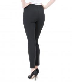 Pantaloni pana eleganti