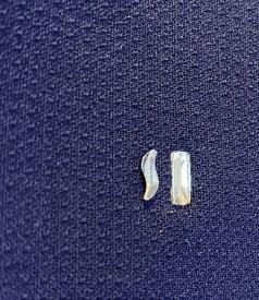 Rochie din stofa elastica cu aplicatie de cristale
